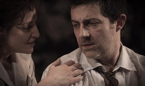 """""""Dusmancele"""" se joaca in premiera la Teatrul Evreiesc de Stat"""