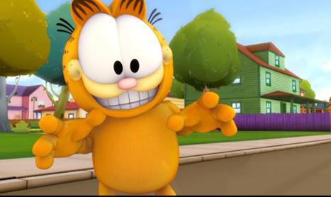 """""""Garfield Show"""" revine la Cartoon Network cu sezonul al treilea"""
