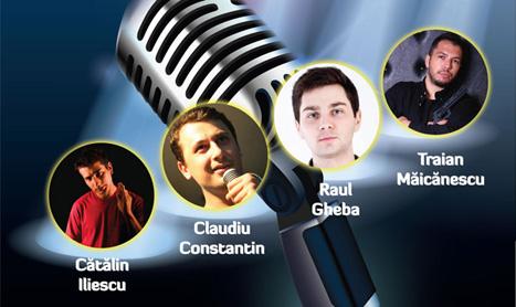 The Light Bar va asteapta la un nou sezon de Stand-up Comedy