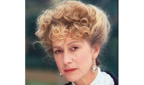 Helen Mirren este favorita lunii octombrie la MGM