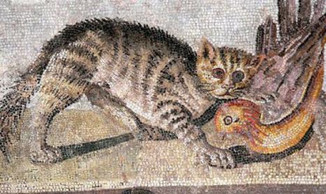 Atelier practic de arta mozaicului