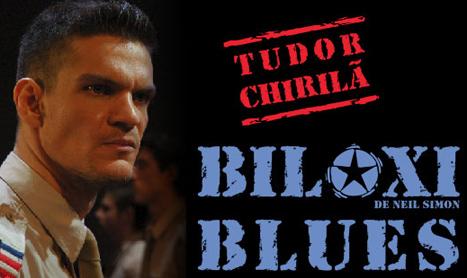 """""""Biloxi Blues"""" se joaca la Palatul Copiilor pe 22 octombrie"""