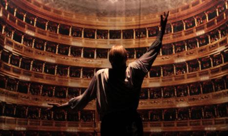 """O viata inchisa in doua ore: """"Maria Callas – La Divina"""""""