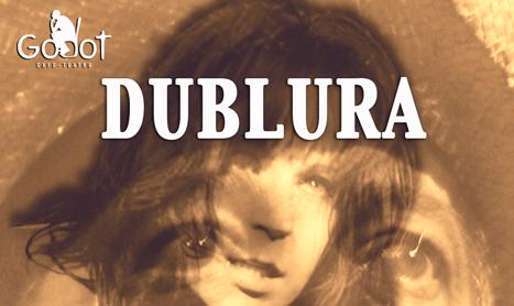 "Premiera Godot Cafe-Teatru: ""Dublura"""