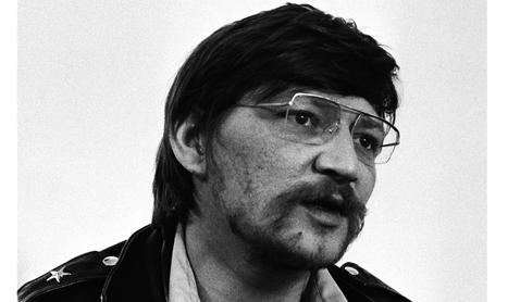 Cineastul Rainer Werner Fassbinder este omagiat la Union