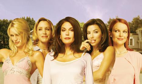 """Primul sezon al seriei """"Neveste disperate"""" incepe la Diva Universal"""