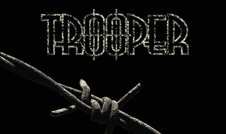 Albumul Trooper I va fi reeditat si lansat pe 2 noiembrie