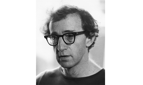 Marti la TCM: Woody Allen