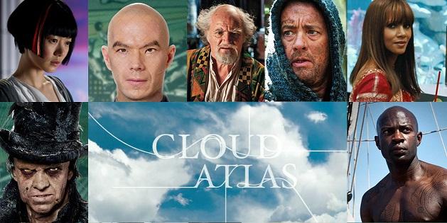 """""""Atlasul norilor"""", o explorare a sufletului uman calator"""