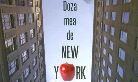 """Mi-am luat """"Doza mea de New York"""""""