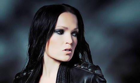 """Tarja Turunen vine in Romania cu """"Beauty and the Beat Tour 2013"""""""