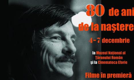 "Eveniment: ""Tarkovski in 2012. 80 de ani de la nastere"""
