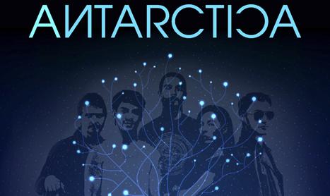 Primul concert Antarctica pe 2013 are loc in Why Not