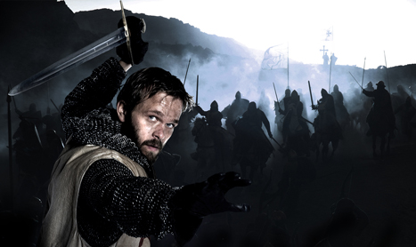 """Arn: Cavalerul templier"" vine la Antena 1"