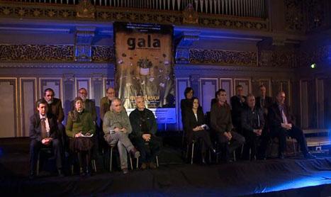 Gala Poeziei Romane 2012 se vede in premiera la TVR 2