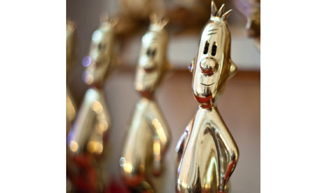 Premiile Gopo se decerneaza pe 25 martie