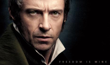 """""""Les Misérables"""" si """"Argo"""" sunt cele mai bune filme la Globul de Aur 2013"""