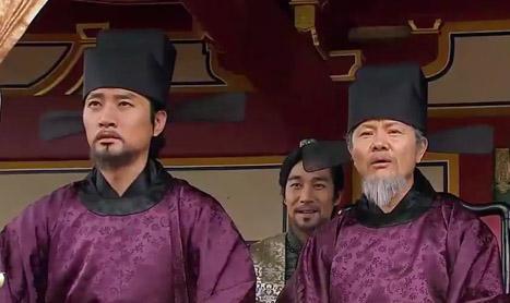 """Un nou serial coreean la TVR: """"Zeul razboiului"""""""