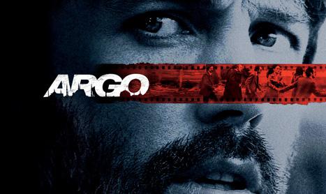 """""""Argo"""" este Cel mai bun film la Oscarurile din 2013"""