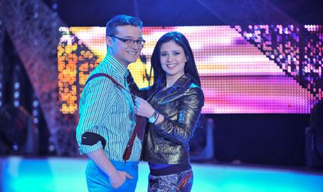 Weekendul vine la TVR cu semifinalele Eurovision