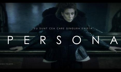 """S-a lansat """"Persona"""", un film despre egoul feminin"""