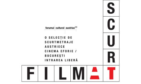 scurt filmAT aduce in Romania cele mai bune scurtmetraje austriece