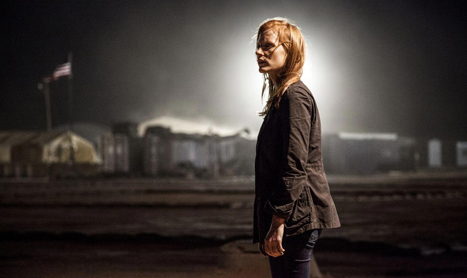 "Trailer ""Zero Dark Thirty"""