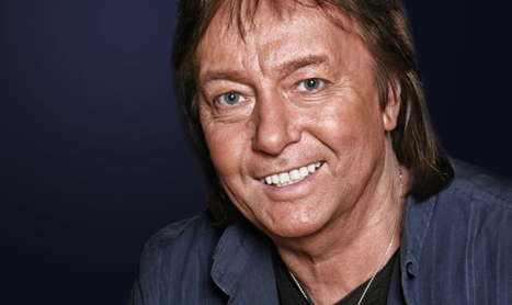 Chris Norman revine in Romania in octombrie