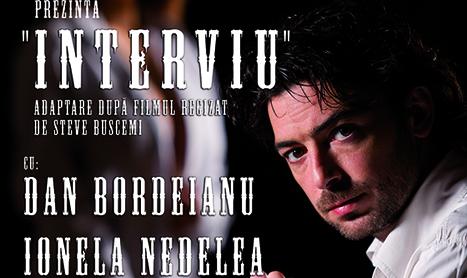 """Un """"Interviu"""" de la Hollywood ajunge in Romania"""