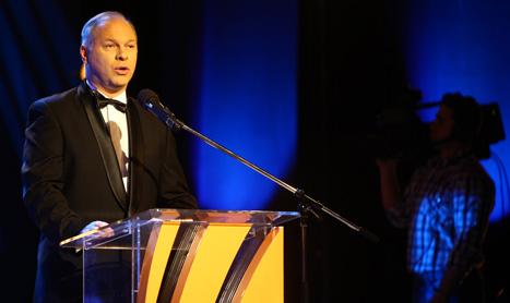 Radio Romania Cultural a premiat valorile anului 2012