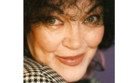 Ruxandra Sireteanu – 40 de ani de activitate la Nottara