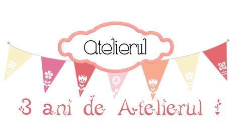 La multi ani, Revista Atelierul!