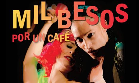 Compania de dans Latin Café ajunge in premiera in Romania