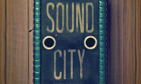 """Sound City"" este proiectat in premiera nationala in Club Control"