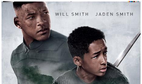 Din 7 iunie la cinema: 1000 post Terra