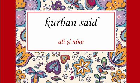 """Ali si Nino"" – cat de departe ajunge o iubire imposibila"