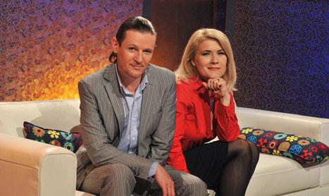 """Emisiune noua la TVR 2: """"Duminica povestilor adevarate"""""""