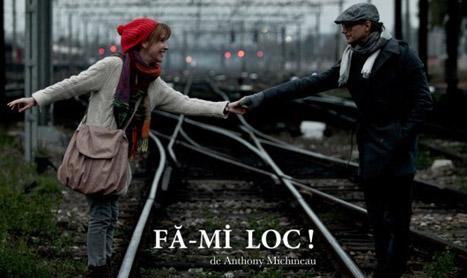 """Fa-mi loc!"" la Godot Cafe-Teatru"