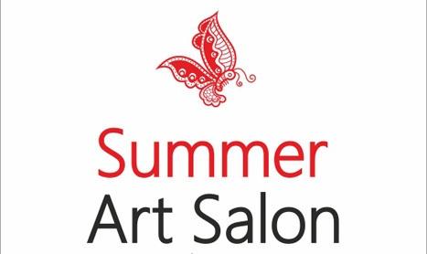 6-20 iulie: Summer Art Salon