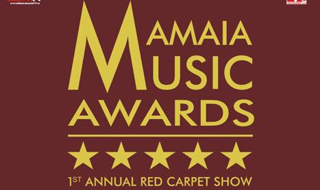 Mamaia Music Awards va fi transmis live pe TVH