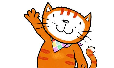 """Pisica Poppy"" si prietenii ei invadeaza Minimaxul"