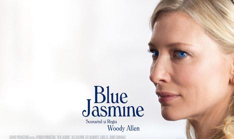 """Blue Jasmine"", saraca fata bogata"