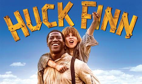 Huck Finn a intrat in cinematografele din Romania