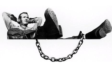 TCM ii dedica seara de 26 septembrie lui Paul Newman