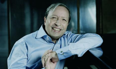 Murray Perehia sustine un recital extraordinar in cadrul festivalului Enescu