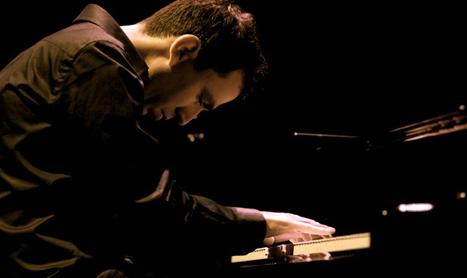 Omer Klein aduce jazzul israelian la ArCuB