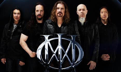 Dream Theater concerteaza in Romania pe 28 iulie