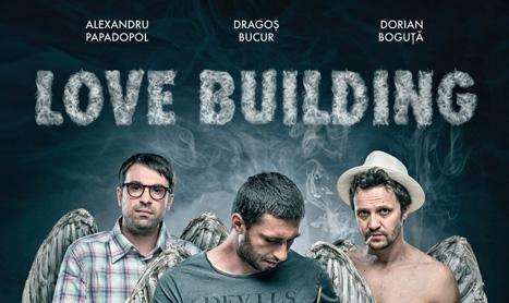 "Premiera la HBO: ""Love Building"""