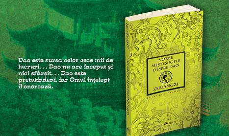 """Lansare de carte: """"Vorbe mestesugite despre DAO"""""""