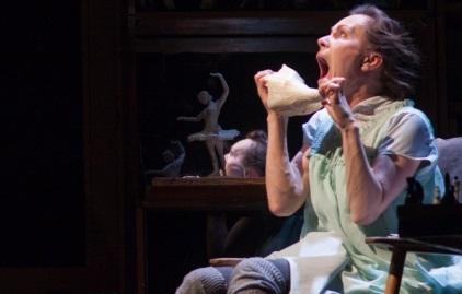 """Festivalul Shakespeare a prins o """"Furtuna"""" impresionista, cu tuse de Orwell"""